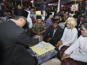 Pasal Zina RKUHP Rentan Mengkriminalkan Masyarakat