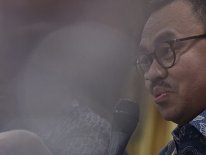 Ada Apa dengan Sudirman Said yang Tak Tegas Dukung Prabowo?
