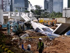 Kemen PUPR: Tak Semua Proyek Infrastruktur Dihentikan Sementara
