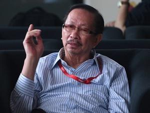 KPK Periksa Politikus Demokrat Taufik Effendi di Kasus E-KTP