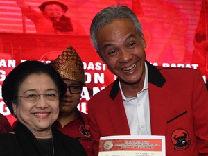 Ganjar Pranowo Gandeng Gus Yasin Atas Permintaan Kiai NU