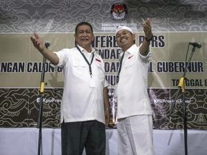 Mengorek Kekayaan Para Kandidat dalam Pilgub di Jawa