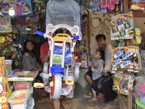 Ini Penjelasan Ditjen Bea Cukai Soal Mainan Impor Wajib SNI