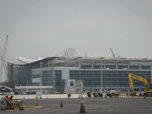 Apakah Bandara Kertajati J   abar Bisa Menyaingi Soekarno-Hatta?