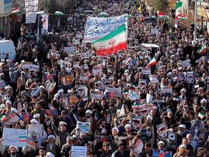 Kala Pengangguran & Kenaikan Harga Bahan Pokok Picu Protes Iran