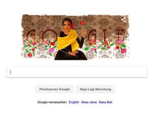 Katy Jurado Aktris Femme Fatale Meksiko Jadi Google Doodle Hari Ini