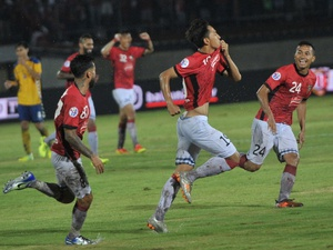 Live Streaming Indosiar: Bali United vs Borneo FC di Piala Presiden
