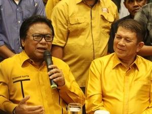 Hanura Jadi Contoh Buruk Pengelolaan Dana Partai di Indonesia