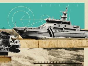 Belanda Minta Klarifikasi Indonesia soal Penjarahan Kapal Perang