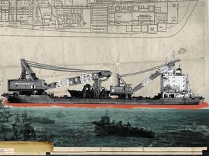 Menjarah Bangkai Kapal, Kenapa KapalChuan Hong 68 Dibebaskan?