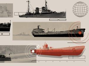 Negara Kalah Cepat dari Para Penjarah Bangkai Kapal
