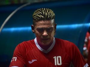 Cristian Gonzales dan N'Koyi Resmi Direkrut Madura United