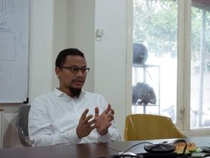 Komisi I DPR Beda Pandangan Soal MoU TNI-Polri Tangani Unjuk Rasa
