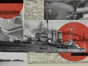 Inggris Kutuk Penjarahan Kapal Perang di Perairan Indonesia