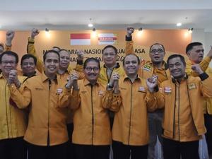 Pengamat: Konflik Internal Hanura Bisa Rugikan Paslon Pilkada 2018