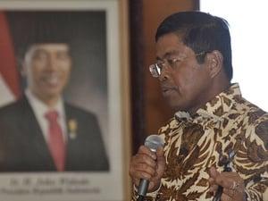 Mensos: Penderita Gizi Buruk di Agats Papua Sudah Tertangani