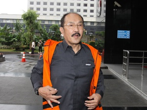 Persiapan KPK Hadapi Praperadilan Fredrich Yunadi