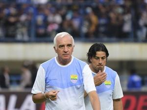 Piala Presiden 2018: Persib Antusias Sambut Duel Klasik Kontra PSMS