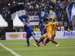 Jadwal dan Siaran Langsung Piala Presiden Grup A Minggu 21 Januari