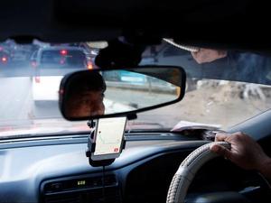 Jual Beli Akun Taksi Online: Awas Nomor Mobil & ID Driver Tak Sama!