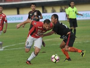 Jadwal dan Siaran Langsung Piala Presiden Rabu 24 Januari 2018