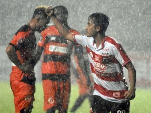 Hasil PS TNI vs Madura United, Dua Gol Tercipta di Babak Pertama