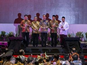 Jokowi: Pemberian Kredit Bank Jangan Hanya ke Debitur Itu-Itu Saja