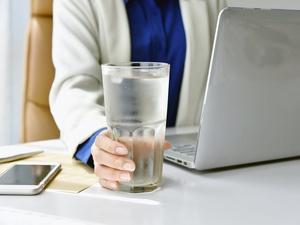 Dehidrasi: Tampak Sepele, Padahal Bisa Berakibat Fatal