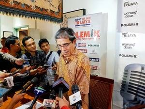 Mantan Komisioner KPU Ungkap Ancaman DPR ke Penyelenggara Pemilu