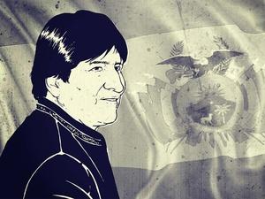 Evo Morales: Pemimpin Sosialis, Presiden Indian Pertama Bolivia
