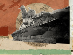 Torpedo Menenggelamkan Ribuan Tawanan Perang Kapal Junyo Maru