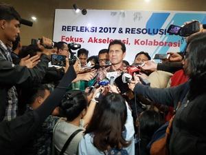 Pemerintah Buka Seleksi CPNS 2018 untuk 220 Ribu Orang