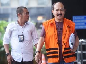 KPK Sudah Siap Hadapi Praperadilan Fredrich Yunadi pada 12 Februari