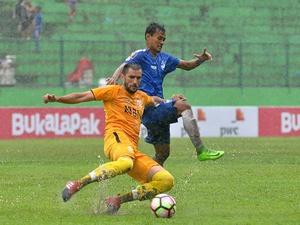 Live Streaming Mitra Kukar vs PSIS Semarang di MNCTV