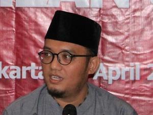 Pemuda Muhammadiyah Diminta Tak Pilih Parpol Pendukung UU MD3 Baru