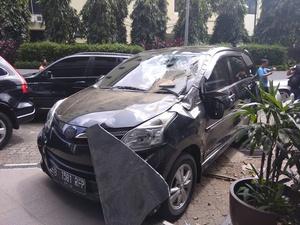 Wagub Banten: Bangunan dan Jalan Rusak Akibat Gempa 6,4 SR