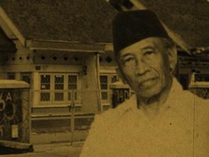 Soemarno Sosroatmodjo: Gubernur Jakarta Penggagas Rumah Murah