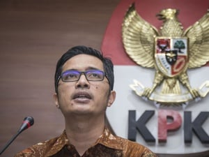 KPK Belum Tetapkan Tersangka Baru di Kasus Korupsi e-KTP