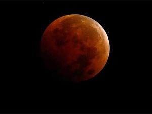Gerhana Bulan Total-Blue Moon 31 Januari Tampak Jelas di Indonesia