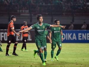 Prediksi Persebaya vs Perseru: Bajul Ijo Yakin Ulang Kemenangan
