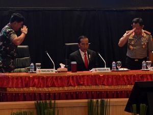 Kontras Sebut MoU TNI-Polri Menyalahi UU