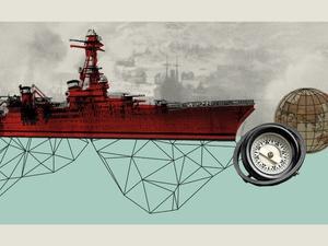Akhir Tragis USS Houston, Kapal Kesayangan Presiden Roosevelt