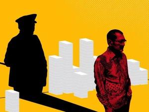 Modus Soeharto Mencatut Uang Publik Lewat Yayasan