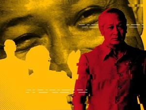 Harta Soeharto: Lika-Liku Penyitaan Aset Yayasan Supersemar