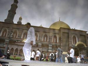 MUI Imbau Calon Kepala Daerah Tak Berkampanye di Rumah Ibadah