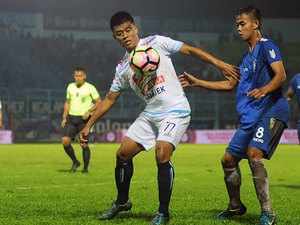 Prediksi PSIS vs Arema FC di Piala Gubernur Kaltim 2018