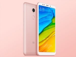 Flash Sale Xiaomi Redmi 5 Plus di Lazada, JD.ID & Shopee Hari Ini