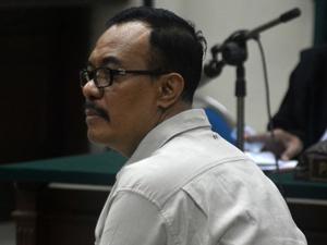 Dua Calon Wali Kota Malang Jadi Tersangka Kasus Suap APBD