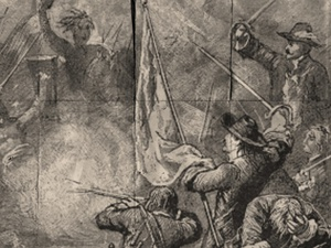 Aksi Trunojoyo Melawan Mataram dan Dihukum Mati