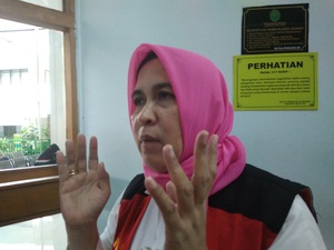 Ada yang Ganjil dari Vonis Kasus Ujaran Kebencian Asma Dewi